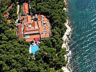 Laguna galijot hotel