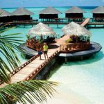 На Мальдивы за полцены!
