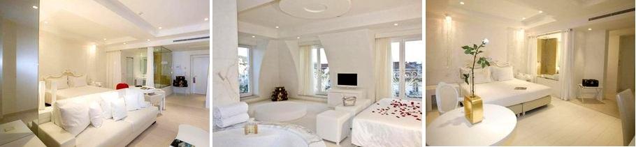 отель для молодоженов франция ницца