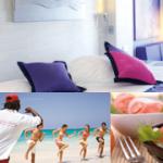Новые отели RIU на о.Маврикий! All inclusive 24 часа!