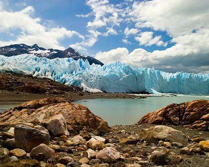 Патагония, Аргентина
