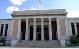 Национальный археологический музей (Афины)