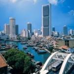 Сингапур фиксирует растущий поток туристов из России