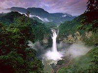 Республика Эквадор