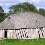 Древняя крепость викингов в Дании вновь ждет посетителей