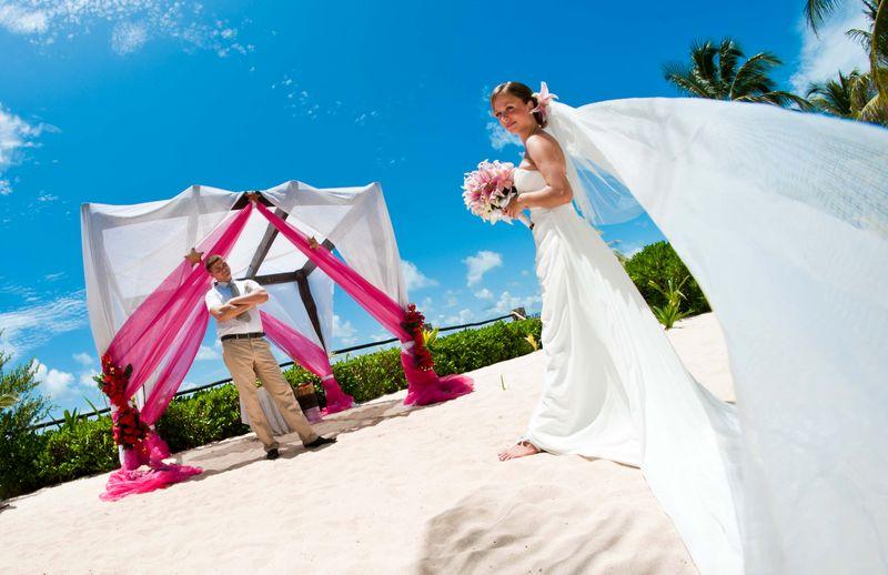 Свадьба в мексике 2