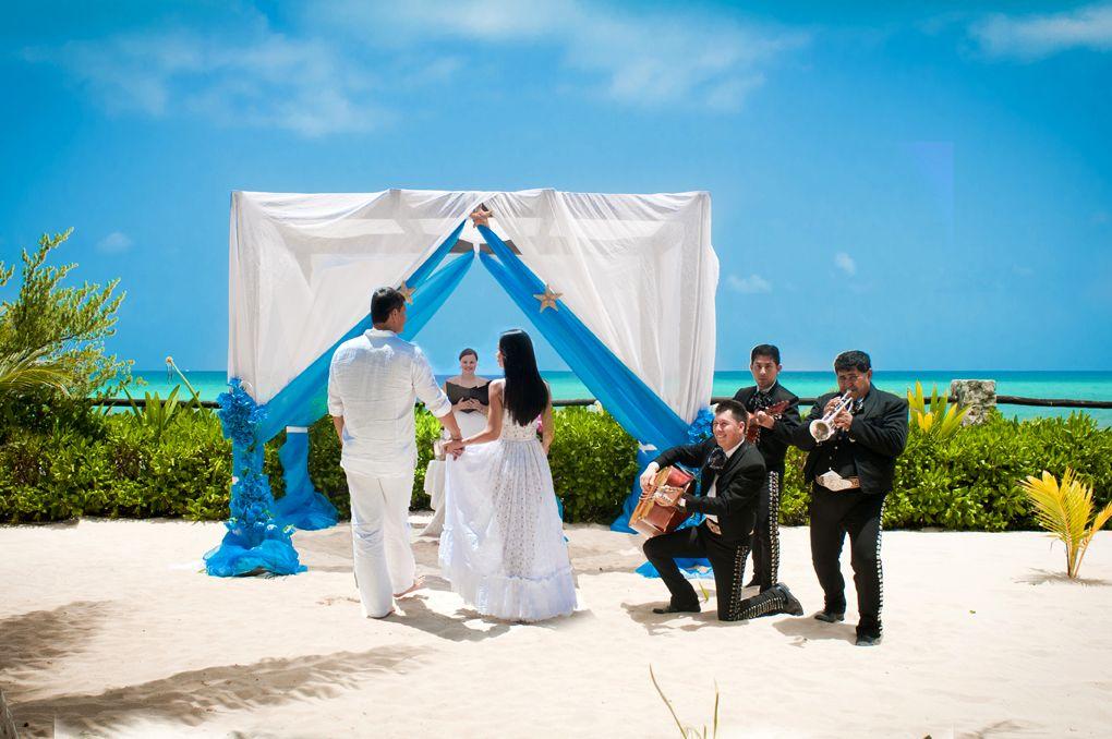 свадьба мексика8