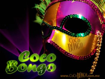 Coco Bongo night clubs