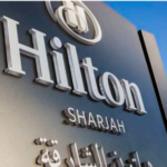 «Хилтон» открыл первый отель в Шардже (ОАЭ)