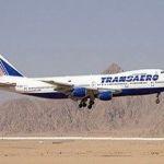 В Египет на Трансаэро