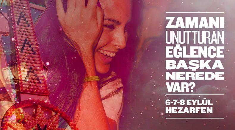 Ближайшие фестивали в Турции