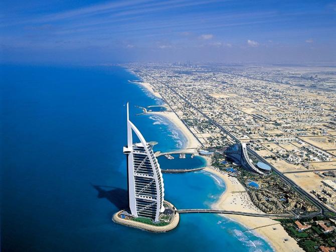Спецпредложение: недорого в Дубай -15000руб!!!