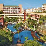 Отель Jacaranda 4* на Тенерифе ждет вас!
