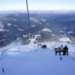 Горные лыжи в Словакии от 27 900 руб!
