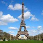 Спецпредложение: Париж от 595 евро