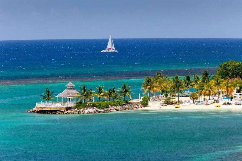 Туры на Ямайку (11 ночей) Цены от 39000 руб. (1191 USD)