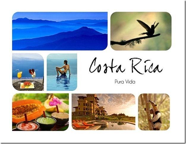 Новый год в Коста Рике