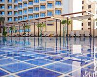The Ocean View Hotel. ОАЭ 2014