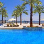 Новый отель в ОАЭ DoubleTree by Hilton Marjan Island 5*