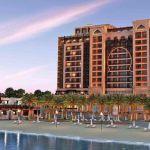 Долгожданное открытие отеля AJMAN SARAY 5* в ОАЭ…