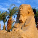 Увеличение стоимости визы в Египет