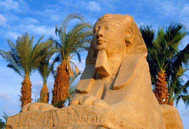 Ситуация в Египте...