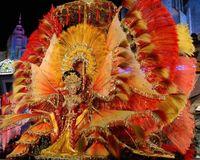 карнавал тен
