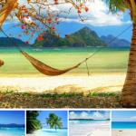 Комбинированные туры на Карибы и не только!