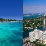 Ямайка + Майами. Коллекция путешествий