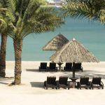 Lе Meridien Mina Seyahi Beach Resort 5*. ОАЭ