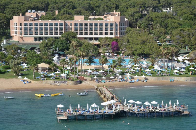 Turquoise Resort Hotel