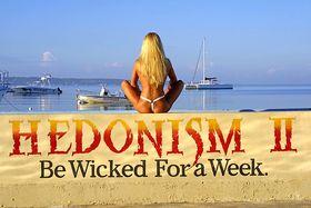 Ваш неповторимый отдых в Hedonism II. Ямайка (18+)