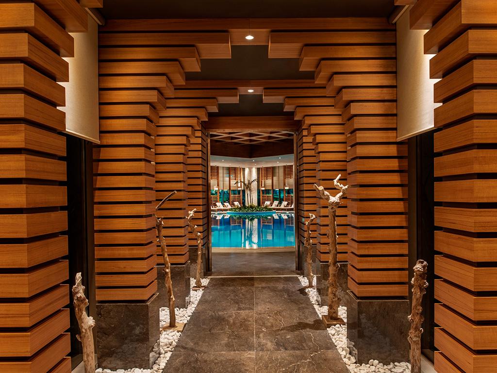 Regnum Carya Golf & Spa 5*. Новый фешенебельный отель
