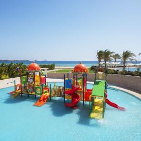 BARON PALACE  Kids Aqua Park