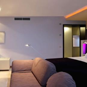 Melia De Mar room