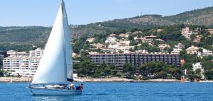 Melia De Mar 5*: уникальный отель для взрослых. о. Майорка