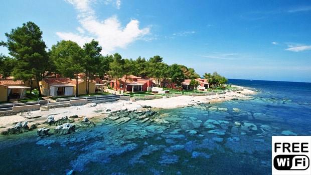 Meliá Istrian Villas: Хорватия для врослых и для детей