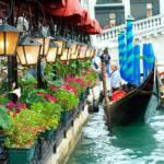 Венеция. Прямой регулярный рейс «Трансаэро»