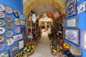 Уникальный тур! Пляжи Туниса+Париж!