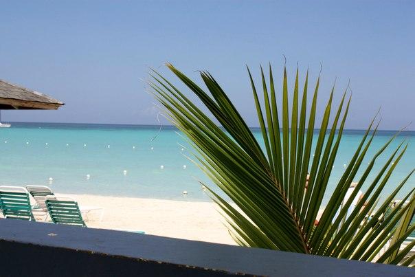 Супер новый год на Ямайке!