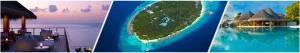 Летнее предложение: ОАЭ и Мальдивы в отелях Dusit