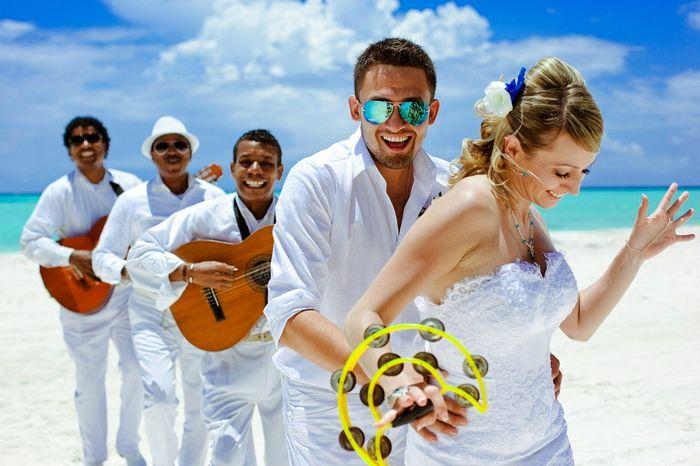 свадьба в доминикане5
