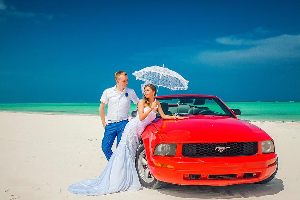 Свадьбы, экскурсии и отдых на Карибах