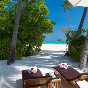 Atmosphere Kanifushi Beach & Spa
