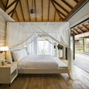 Maalifushi by COMO room