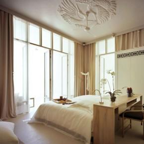 SALA Phuket Deluxe Balcony Bedroom