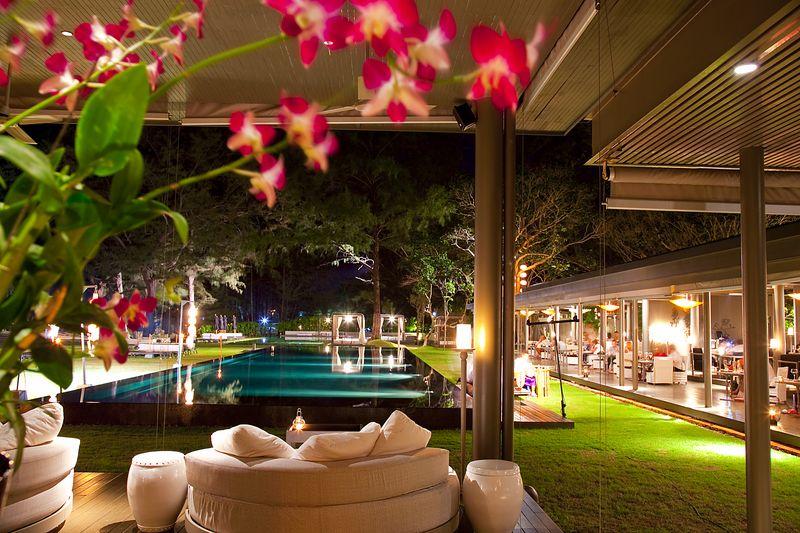 Таиланд - райский уголок для молодоженов...