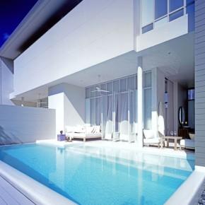 SALA Phuket Garden Pool Villa