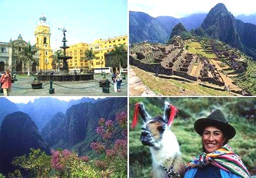 Интересные туры по Южной Америке
