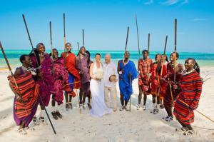 Танзания - край африканской экзотики